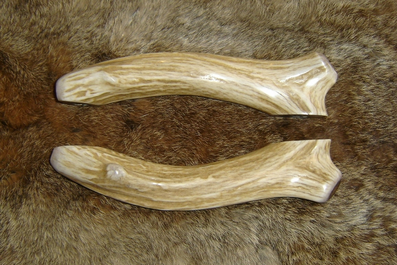 Antler Home Decor, Rustic Cabin Cabinet Hardware
